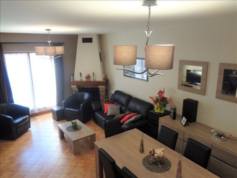 Vente maison / villa Janville 128400€ - Photo 2