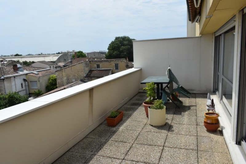 Sale apartment Bordeaux 333000€ - Picture 3