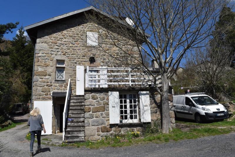 Sale house / villa St martin de valamas 170000€ - Picture 2