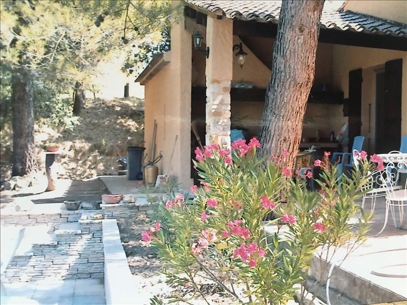 Verkoop  huis Valreas 382800€ - Foto 3