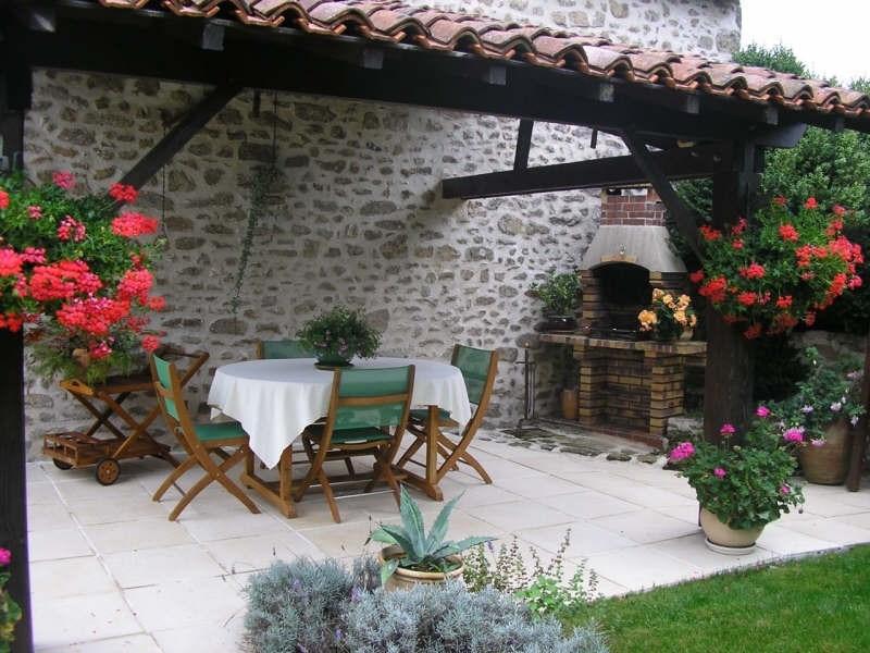 Sale house / villa St pardoux 185000€ - Picture 3