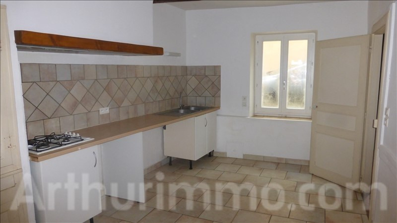 Vente maison / villa Pegairolles de l escalette 162000€ - Photo 3
