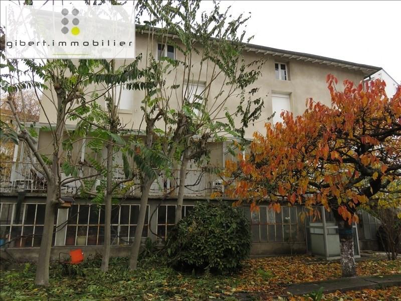 Sale house / villa Le puy en velay 299500€ - Picture 1