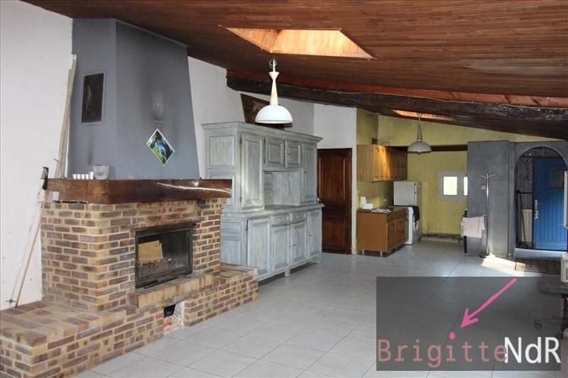 Vente de prestige maison / villa Cieux 577000€ - Photo 11