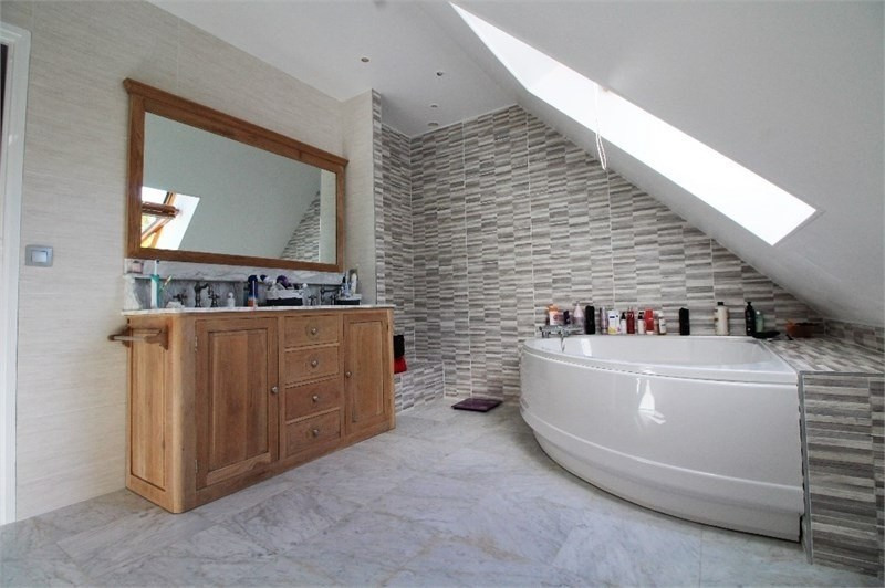 Vente maison / villa Orgeval 725000€ - Photo 10