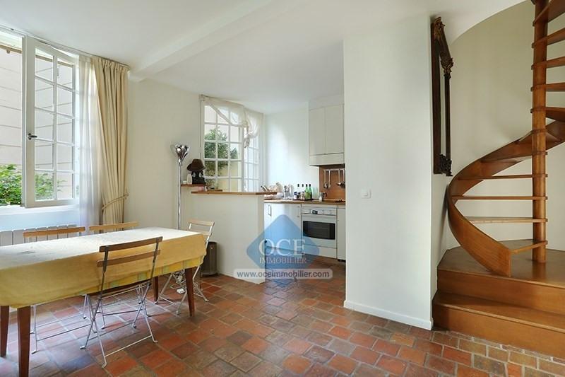Sale apartment Paris 5ème 730000€ - Picture 4