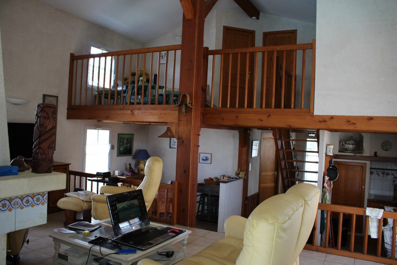 Sale house / villa Chateau d olonne 336 000€ - Picture 4