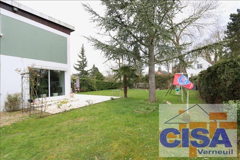 Sale house / villa Pont ste maxence 210000€ - Picture 10