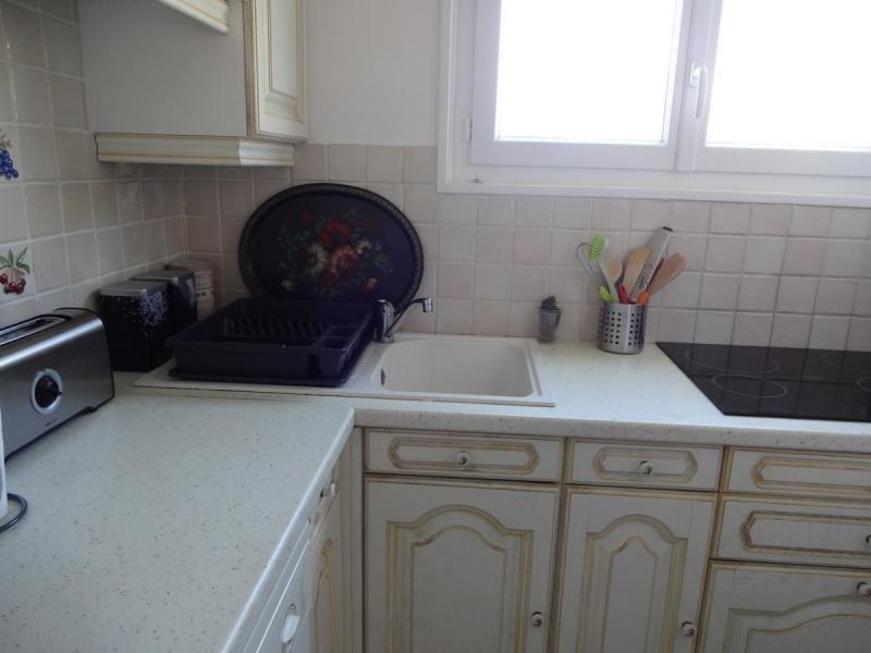 Location vacances appartement Arcachon 850€ - Photo 6