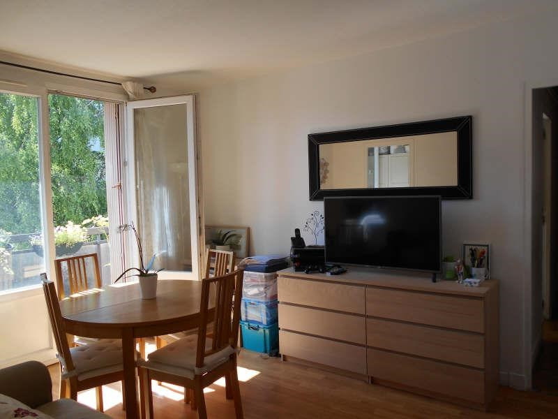 Vente appartement Montmorency 185 800€ - Photo 4