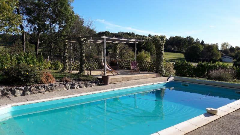 Vente maison / villa 5mn brantome 274900€ - Photo 7