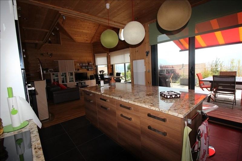Deluxe sale house / villa Etaux 658000€ - Picture 5