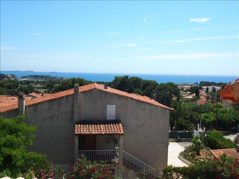 Rental apartment Bandol 1375€ CC - Picture 2