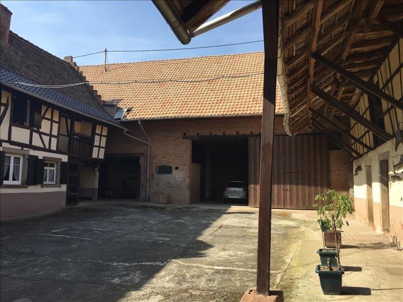 Vendita casa Durningen 380000€ - Fotografia 4