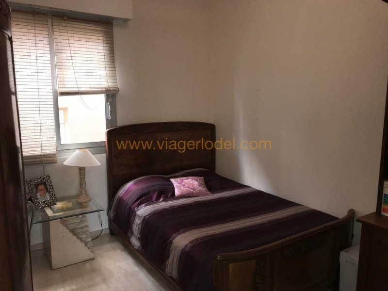 Viager appartement Nice 125 000€ - Photo 4