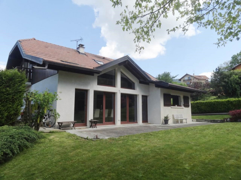Vente de prestige maison / villa Fillinges 640 000€ - Photo 1