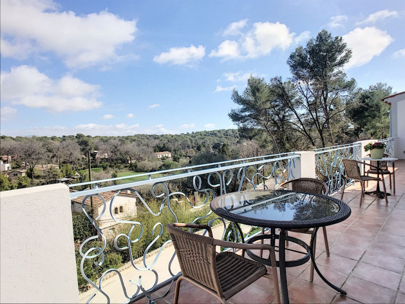 Deluxe sale house / villa St paul de vence 1 100 000€ - Picture 5