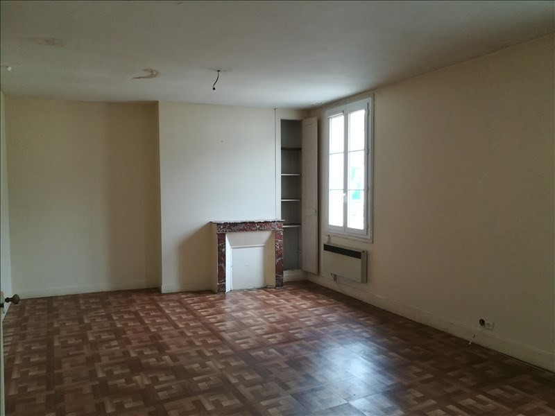 Sale building Chateau renault 86 900€ - Picture 4