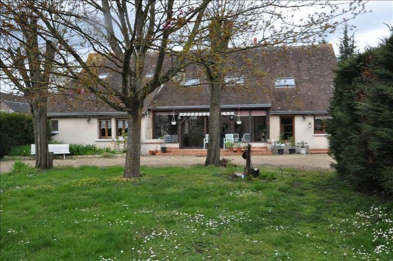 Vente maison / villa Vendôme 259750€ - Photo 1