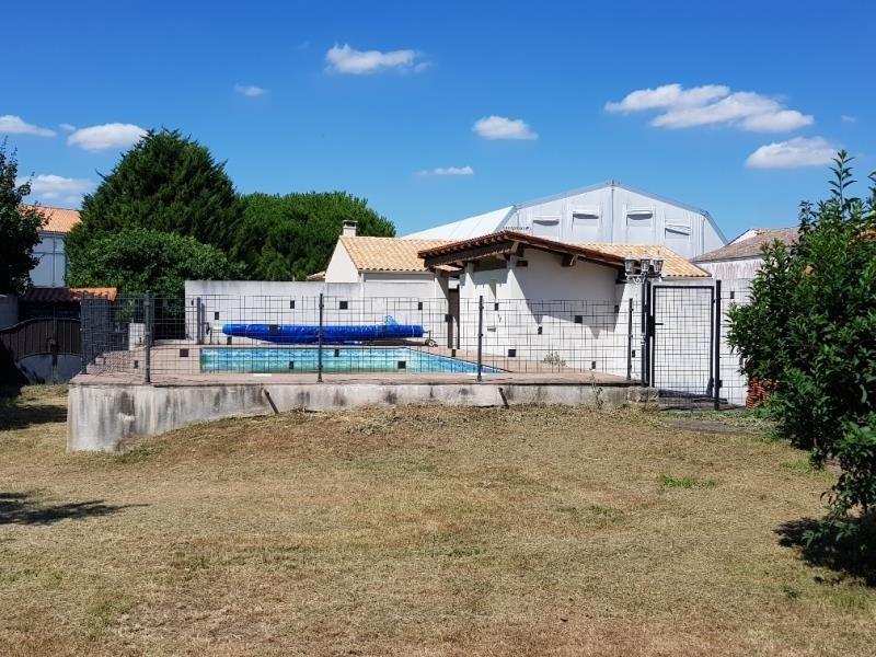 Sale house / villa Angoulins 347160€ - Picture 3