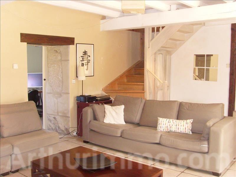 Sale house / villa Chatte 289000€ - Picture 4