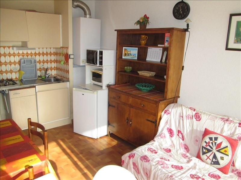Vente appartement Balaruc les bains 108000€ - Photo 2