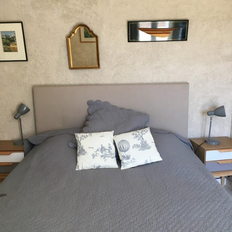 Location vacances maison / villa Cavalaire sur mer 2000€ - Photo 11