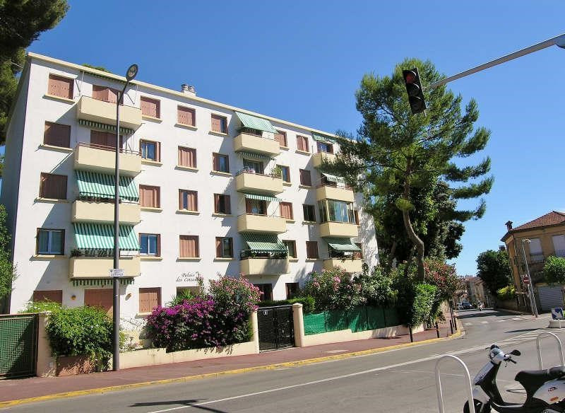 Vente appartement Cannes 145 000€ - Photo 6