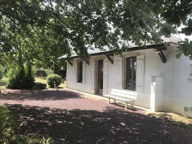 Deluxe sale house / villa Pluneret 552216€ - Picture 2