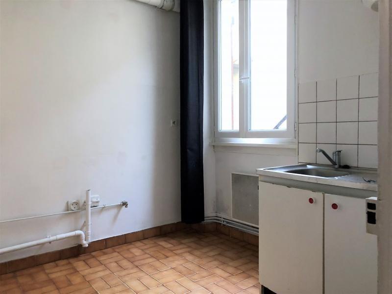 Rental apartment St leu la foret 830€ CC - Picture 3