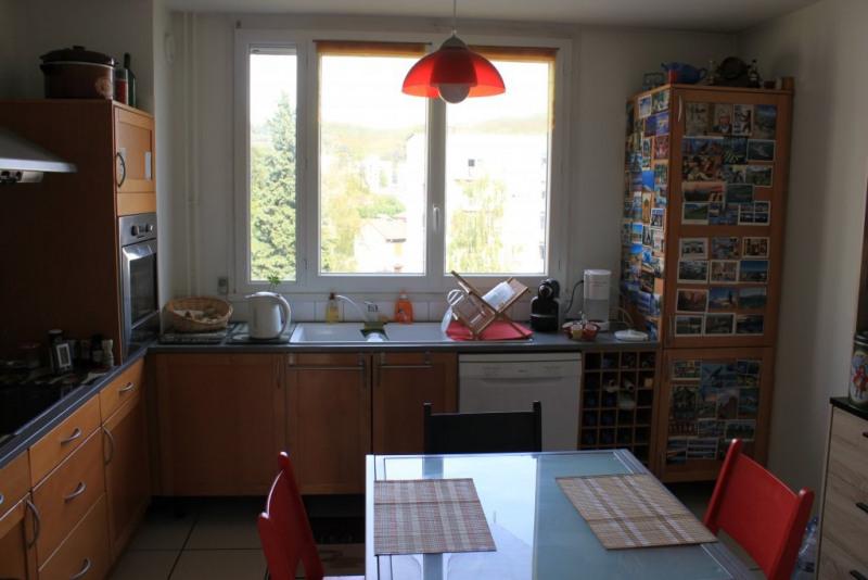 Sale apartment Vienne 162000€ - Picture 5