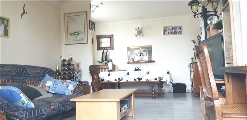 Vente appartement Villiers le bel 119 000€ - Photo 1