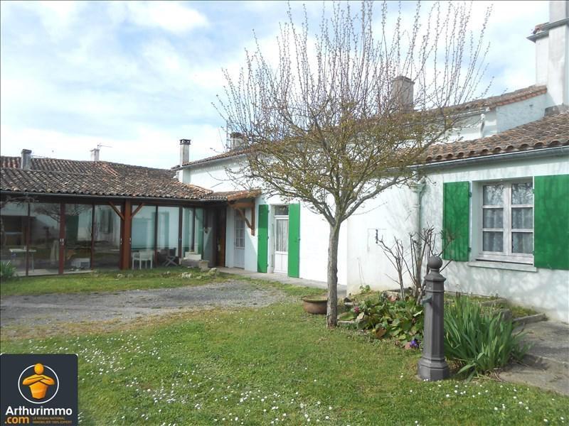 Sale house / villa Nere 91800€ - Picture 1