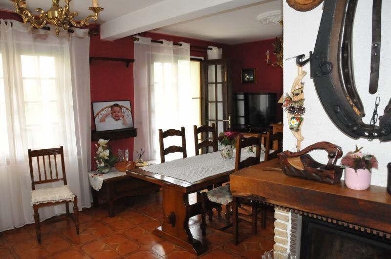 Vente maison / villa Gisors 185000€ - Photo 2