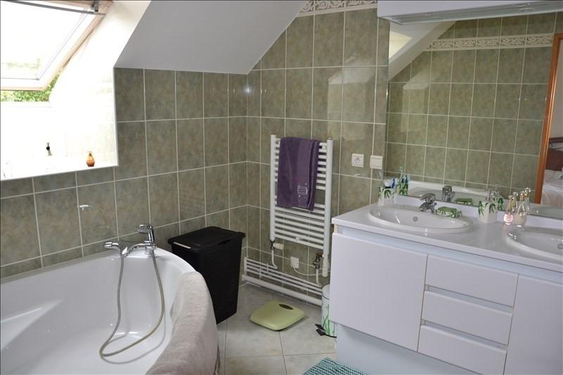 Sale house / villa Osny 459900€ - Picture 4