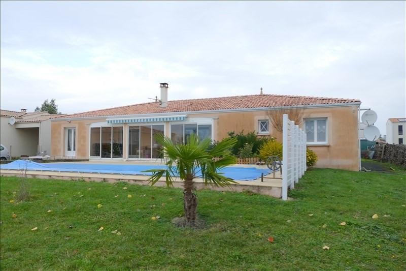 Deluxe sale house / villa Breuillet 462000€ - Picture 4