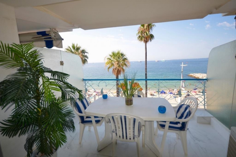 Location appartement Juan les pins  - Photo 1