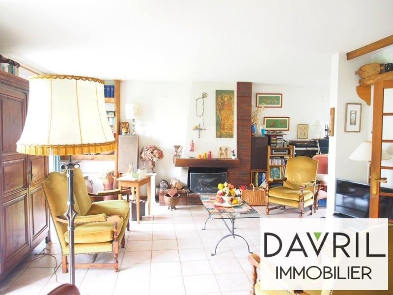 Vente maison / villa Andresy 379000€ - Photo 2