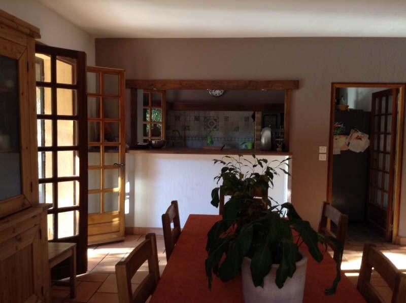 Vente maison / villa Bagnols sur ceze 266000€ - Photo 10