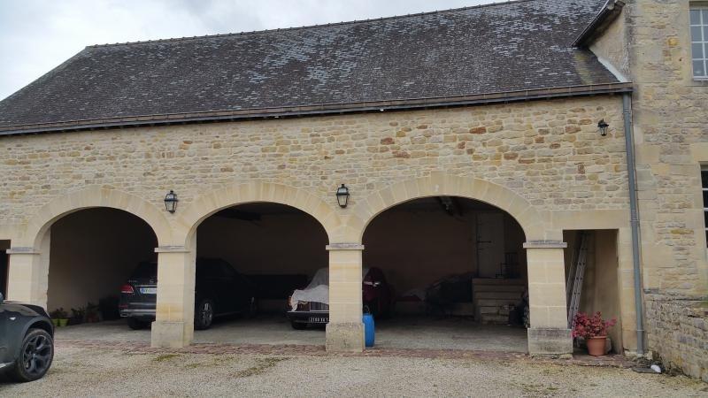 Vente de prestige maison / villa Bayeux 2520000€ - Photo 4