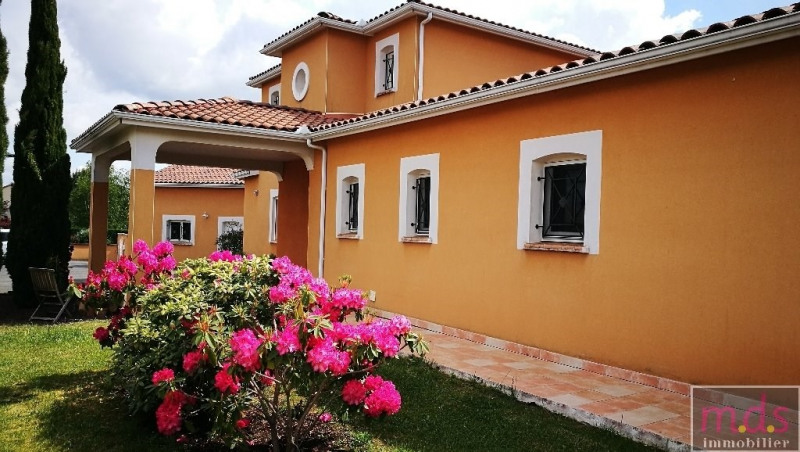 Deluxe sale house / villa Saint-jean secteur 649 000€ - Picture 3
