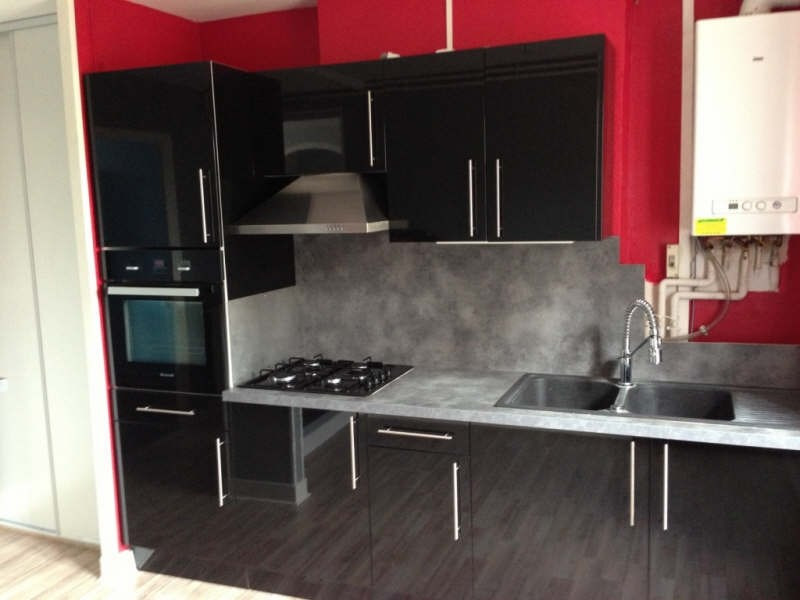 Rental apartment Nevers 480€ CC - Picture 3