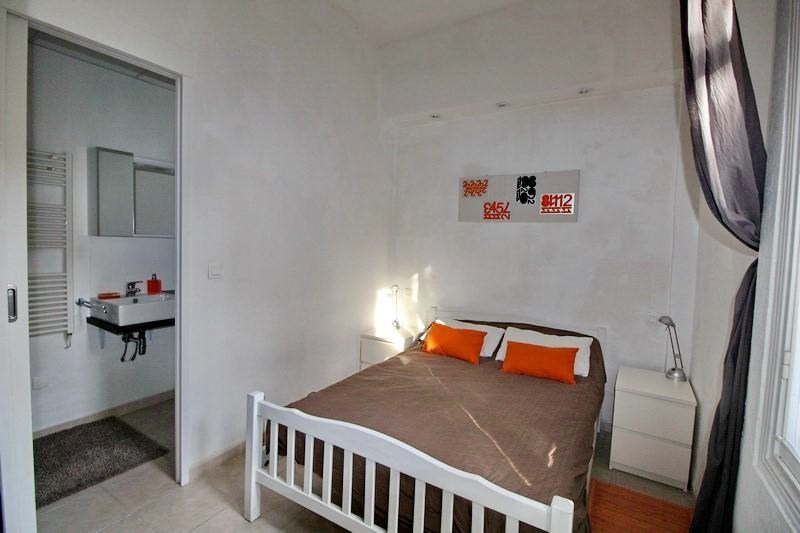 Affitto appartamento Nice 760€ CC - Fotografia 3