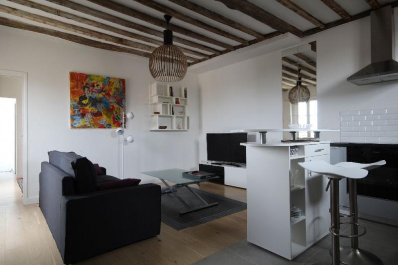 Location appartement Saint germain en laye 1200€ CC - Photo 1