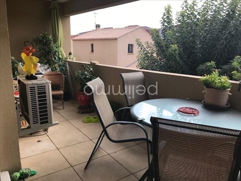 Vente appartement Pelissanne 260000€ - Photo 3