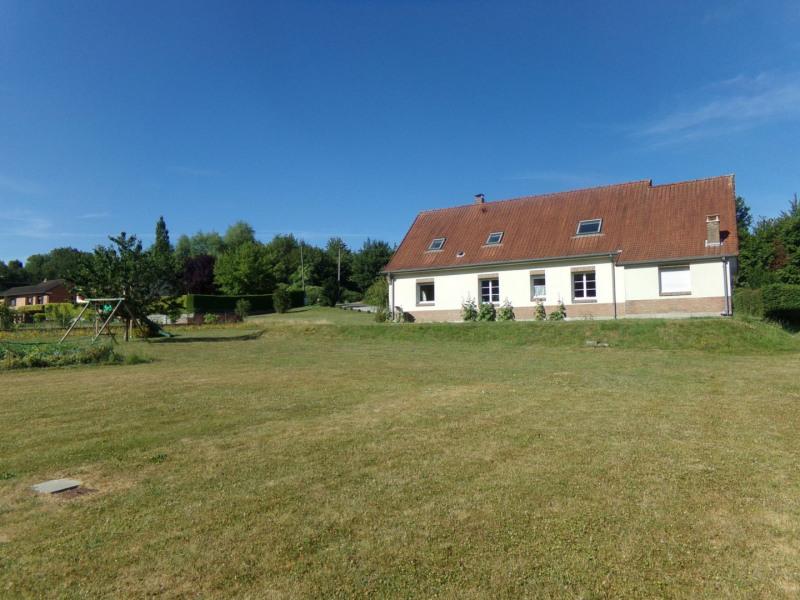 Vente maison / villa Hallines 283500€ - Photo 8