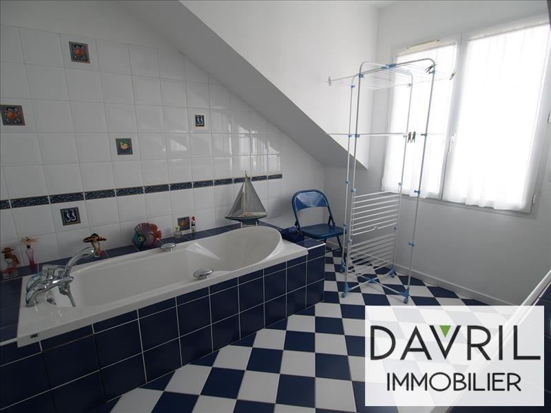 Vente de prestige maison / villa Conflans-ste-honorine 625000€ - Photo 8
