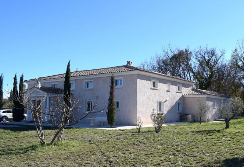 Venta de prestigio  casa Fayence 535000€ - Fotografía 30