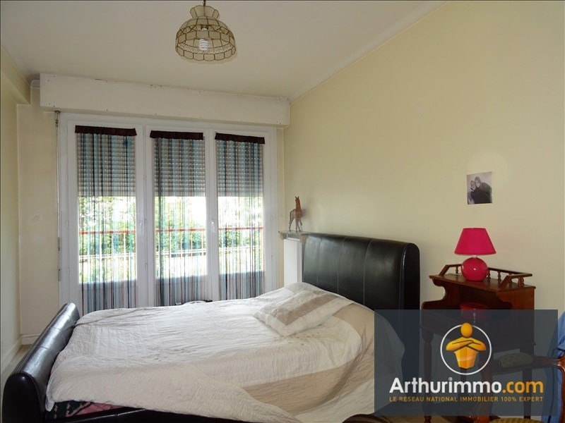 Sale apartment St brieuc 69200€ - Picture 5