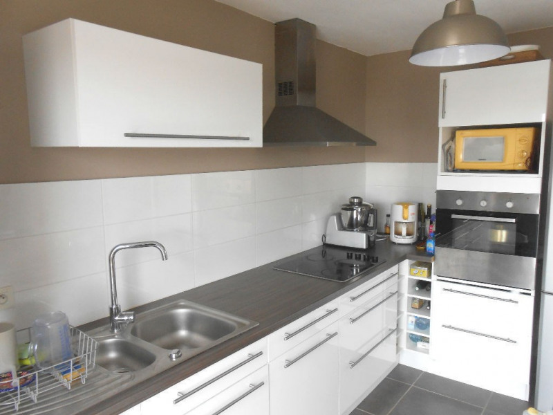 Sale apartment Toulouse 249 900€ - Picture 2
